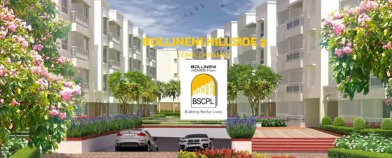 As a premier real estate development company, BSCPL is actively pursuing excellence in South India. The company already has a significant presence in Chennai, Bangalore and Hyderabad. | www.bscpl.net