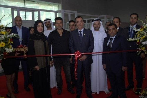 Dubai Property Show Starts at BKC, Mumbai | Estrade | India