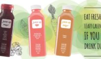Launched in November 2014, Fresh Food Concepts is the market leader for cold-pressed juices in North India. Led by a highly educated, experienced and committed team of young professionals this bootstrapping startup has established an impressive network in the B2B2C category; with special emphasis on the HORECA industry and FMCG retail sector in Delhi NCR. The company's flagship product, Juice Up is a ready-to-drink beverage that contains no preservatives, additives or sugar. Residents of Delhi, Noida & Gurgaon can avail free home delivery of 30 juices through a monthly subscription on http://www.juiceup.today.