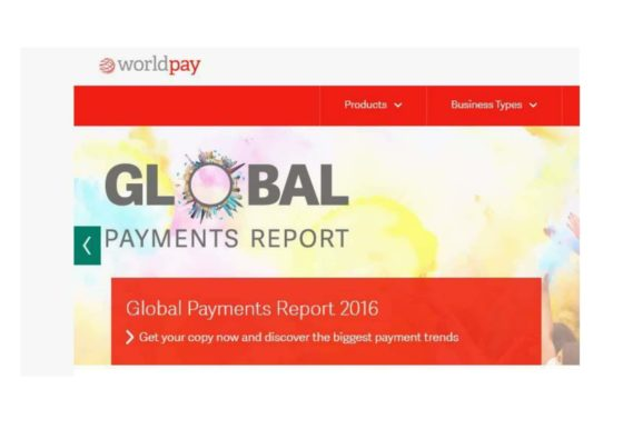 Worldpay is a leading payments company with global reach. We provide an extensive range of technology-led payment products and services to over 400,000 customers, enabling their businesses to grow and prosper. We manage the increasing complexity of the payments landscape for our customers, allowing them to accept the widest range of payment types around the world. http://www.worldpay.com/global