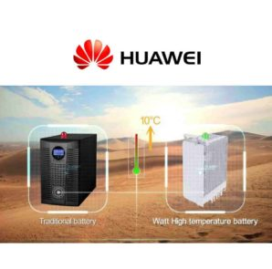 Over 70% of the graphene battery's capacity is left after it is recharged 2,000 times at a temperature of 60°C. Less than 13% of its capacity is lost after being kept in a 60°C environment for 200 days. | Huawei is a leading global information and communications technology (ICT) solutions provider. Our aim is to enrich life and improve efficiency through a better connected world, acting as a responsible corporate citizen, innovative enabler for the information society, and collaborative contributor to the industry. Driven by customer-centric innovation and open partnerships, Huawei has established an end-to-end ICT solutions portfolio that gives customers competitive advantages in telecom and enterprise networks, devices and cloud computing. http://www.huawei.com/