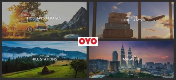 Founded in 2013, OYO is today India's largest branded network of hotels operating 7,000 hotels and 70,000 rooms in more than 200 Indian cities. These include major metros, regional hubs, top leisure destinations as well as pilgrimage towns. OYO is also present in Malaysia. The company's mission is to become the world's most preferred and trusted hotel brand. https://www.oyorooms.com/