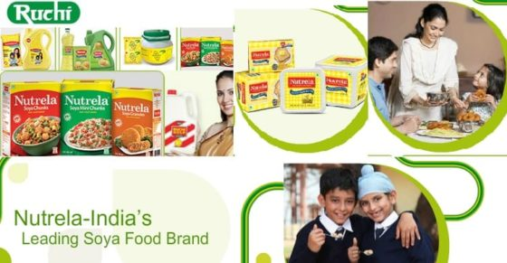 Fortune 500: Ruchi Soya Ranked No 1 'Food & Agri Products Company