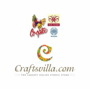 Craftsvilla partners with Co-optex to offer and promote authentic handloom products from Tamil Nadu