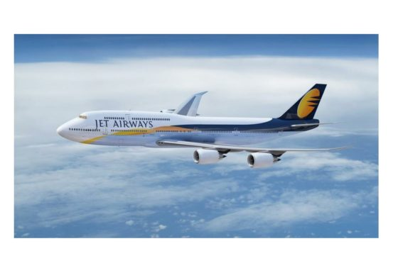 Jet Airways is India's premier international airline which operates flights to 66 destinations, including India and overseas. Jet Airways' robust domestic India network spans the length and breadth of the country covering metro cities, state capitals and emerging destinations. Beyond India, Jet Airways operates flights to key international destinations in South East Asia, South Asia, Middle East, Europe and North America. www.jetairways.com