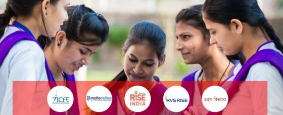 Founded in 2012, the company specializes in providing their stakeholders; Entrepreneurs, individuals and Government, robust turn-key solutions which includes Finance, Corporate Training, Educational and Skill Development. Along with Padhopadhao.com, the company has successfully acquired and invested in various companies including ICFE, RVS Rise and BQ Academy. RISE INDIA is Strategic Investment and Skill Development organization, dedicated to transforming education and skill based training by providing growth capital to promising education groups. RISE INDIA is one of the most prominent Education and Training Organization/groups in India which has made immense contribution to India's growth and development through its dynamic approach to Educational, Vocational and Skill Training. http://www.riseindia.in/