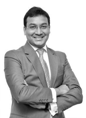 Amit Goyal, CEO, North India Sotheby's International Realty