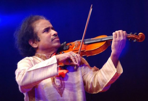 25th Edition of the Lakshminarayana Global Music Festival to Kick Off in Bangalore