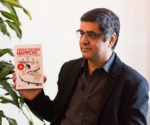 Mr Lalit Jagtiani, Author, When Change Happens