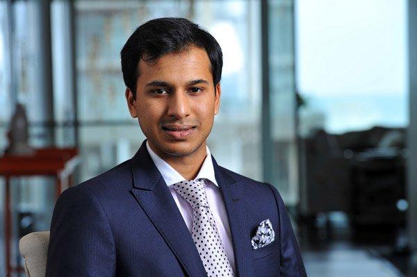 Pragun Jindal Khaitan Plans to Invest in AI Based Startup