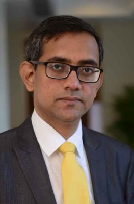 Sunil Mishra, Chief Business Officer, PropTiger.com