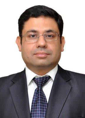 Mr. Vineet Relia, Managing Director – SARE Homes