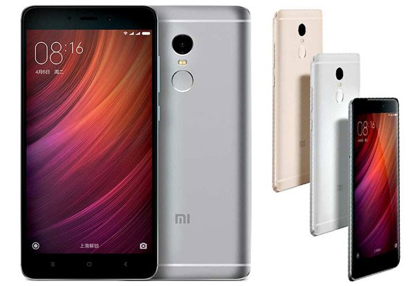 Download Xiaomi Redmi Note 4 Stock Wallpapers: Xiaomi Redmi Note 4 Launched In India