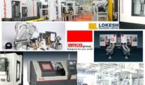 Lokesh Machines was incorporated on 17th December 1983 and started commercial operations in 1985 at Hyderabad. Presently the company is operating from five locations in Hyderabad and Pune. Lokesh Ranks among the top Five Machine Tool Manufacturers in the country. The company is listed on BSE and NSE. The Initial Public Offering IPO of the company was issued in 2007. The company is an ISO 9001 : 2008 & TS 169: 2009 Certified by TUV NORD. www.lokeshmachines.com