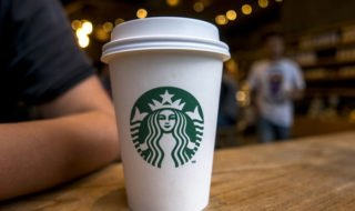 Starbucks brings Teavana to India