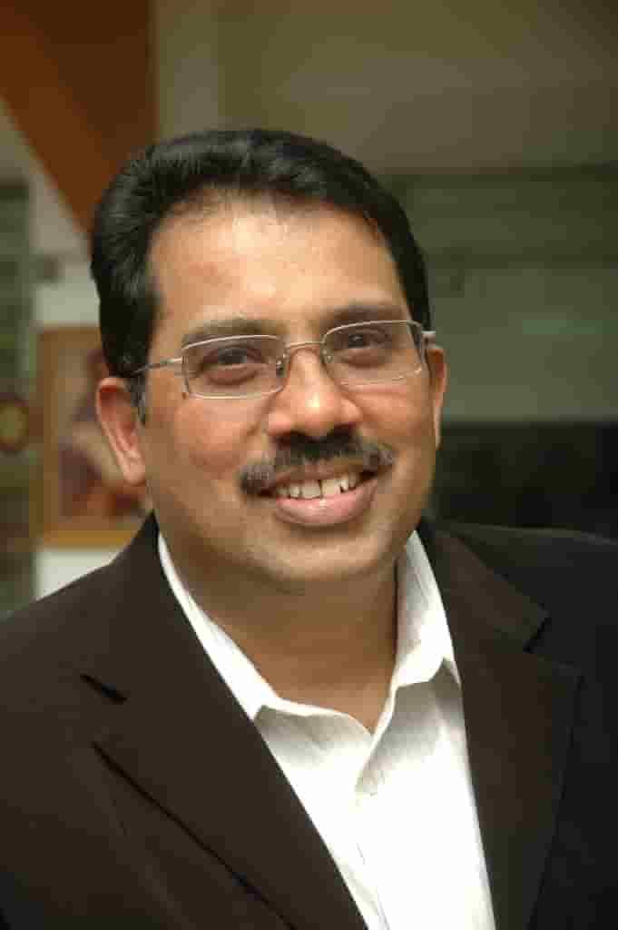 George Alexander Muthoot, MD - Muthoot Finance