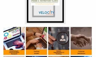 Velocity is today one of the youngest and highly tech oriented Research Company globally. In a world where unstructured data is flowing in all directions, understanding distinctive consumer behavior towards brands is getting tougher and tougher. The company supported by Cross Marketing Inc. Tokyo has some of the finest brains in the industry along with the best available technology platforms to deliver world-class research solutions to clients. http://www.velocitymr.com/