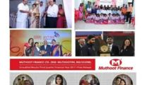 Muthoot Finance CSR initiatives