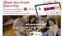 Square Capital Integrates with Credit Bureau for Simplifying Online Lending