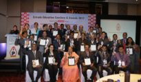 Estrade Singapore recognizes leaders in Indian Education Sector