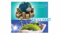 Ficus Pax Set to Emerge as India's Largest Eco-friendly Packaging Company. www.ficuspax.com