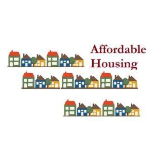 Affordable Housing will remain the focus area for the next few years. Demand analysis shows that maximum demand is at the base of the pyramid