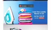 Housejoy revamps laundry service in Bangalore for better customer experience. The category achieves breakeven in just 2 years of service.