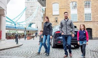 Jaguar Land Rover India Launches 2017 Collection of Branded Goods