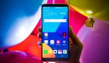 LG brings flagship G6 to India with bold display format