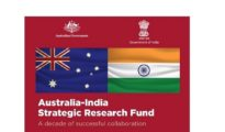 FRONTIER LIFELINE HOSPITAL SELECTED FOR AUSTRALIA-INDIA STRATEGIC RESEARCH FUND (AISRF)