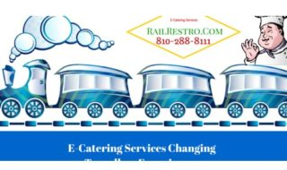 How Railrestro is Changing the E-catering Ecosystem in India