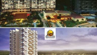 The company has developed and constructed over 50 projects including residential complexes, commercial complexes and IT Parks covering a saleable area of ~15 million square feet across Pune and Bengaluru.