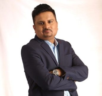 Rahul Nahar, Founder, XRBIA Developers Ltd