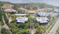Infosys Pune Becomes the Largest Campus in the World