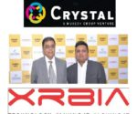 Crystal Group and Xrbia Developers Announce Mumbai City Centre Affordable Housing Project 'Chembur Central'