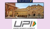 JET AIRWAYS ENABLES PAYMENTS VIA UNIFIED PAYMENTS INTERFACE (UPI) SOLUTION