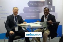 Keywa, China's Leader in Online Chemical Trading, Eyes India