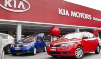 Kia Motors plans big investment in India