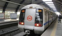 Delhi metro services to begin from 4 am on MCD polling day