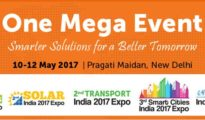 One Mega Event: Shaping the future of smart cities