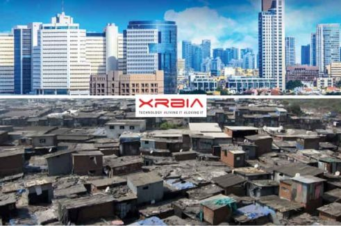 XRBIA delivers end-to-end urban infrastructure services to its inhabitants. This year alone they built cities across 18 locations in India and launched 40,000 houses spread across Maharashtra.