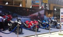 Phoenix Marketcity is Back with India Superbike Festival