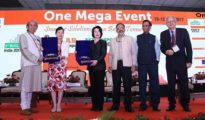 One Mega Event Marks a Successful Beginning