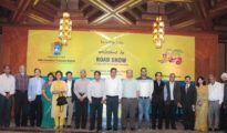 ITDC - ICPB Hosts Exclusive Road Show at The Ashok promoting MICE Segment