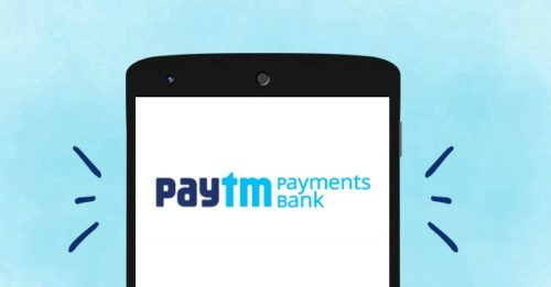 Paytm to start payments banking from May 23