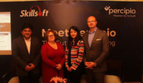 Skillsoft Announces Brand New State-of-the-Art Learning Platform, Percipio