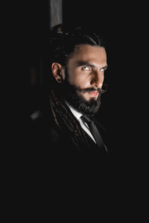 Ranveer Singh is Back with Jack & Jones Don't Hold Back