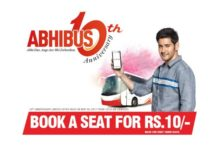 Abhibus Introduces 'Movies on Board' for Bus Travellers