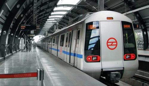 Center approves Noida - Greater Noida Metro Rail Project