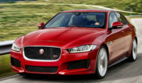 Jaguar XE Diesel Variant launched in India